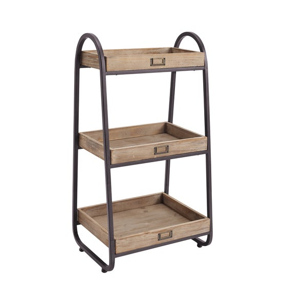 Jcpenney Furniture Outlet Ohio: Linon Three Tiered Bath Stand
