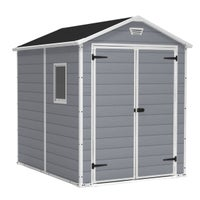 Wall Organizer Outdoor Storage Sheds & Boxes