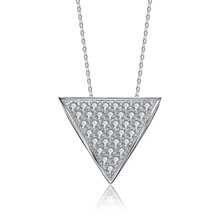 Collette Z & Little Diva Diamonds, Charm Necklaces - Overstock.com: Buy Cubic Zirconia Necklaces, Pearl Necklaces, & Diamond Necklaces Online - 웹
