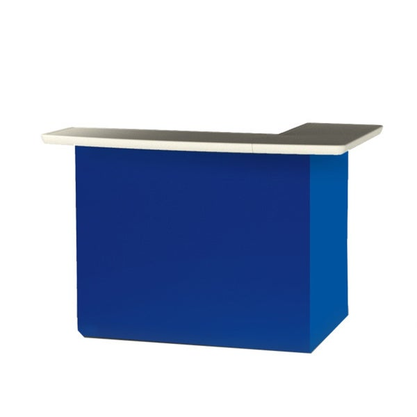 Best of Times Solid Colors Portable Patio Bar