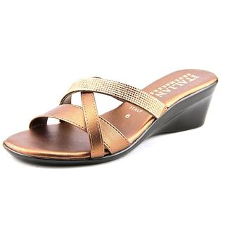 Italian Shoe Makers Women's '5028S5' Faux Leather Dress Shoes