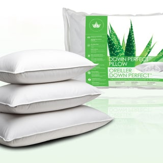Link to Canadian Down & Feather Company Down Perfect Pillow Similar Items in Pillows