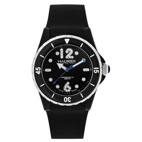 Haurex Italy Beauty Women's Black Watch
