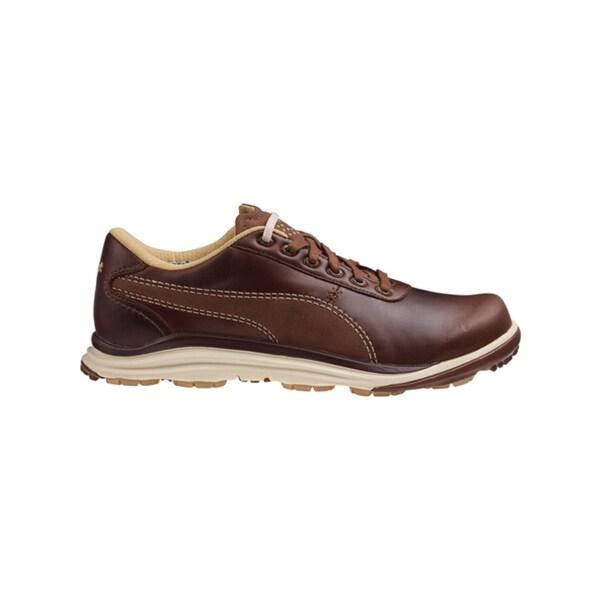 Puma Biodrive Leather Golf Shoe