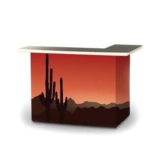 Best of Times Desert Portable Patio Bar