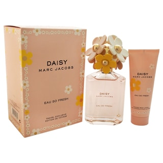 Marc Jacobs Daisy Eau So Fresh Women's 2-piece Gift Set