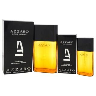 Loris Azzaro Men's 2-piece Gift Set