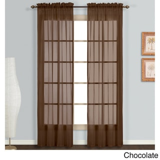 Curtains Ideas cheap brown curtains : Brown, 108 Inches Curtains & Drapes - Shop The Best Deals For Apr 2017