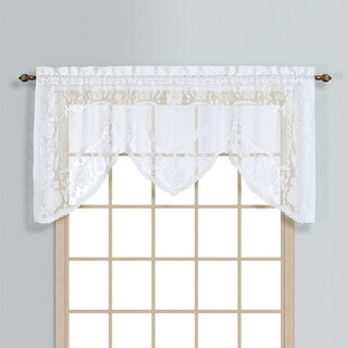 Luxury Collection Windsor Beautiful One-Piece 'Swagger' Topper (72 inches x 36 inches)