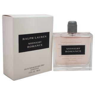 Ralph Lauren Midnight Romance Women's 3.4-ounce Eau de Parfum Spray (Tester)