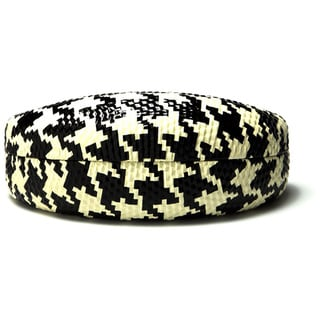 Houndstooth Pattern Hard Case
