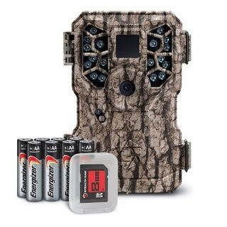 Stealth Cam PX18 Combo Game Camera 8 MP (Option: Green)