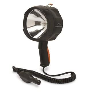 Cyclops 1400 Lumen 12V Direct Spotlight Black