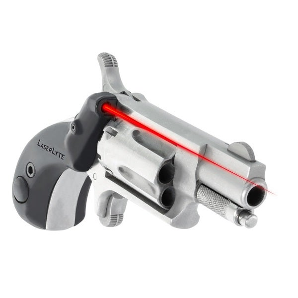 LaserLyte NAA 22LR/ 22S V-Mini Grip Laser