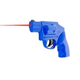 LaserLyte Trigger Tyme Laser Trainer Revolver Snubby