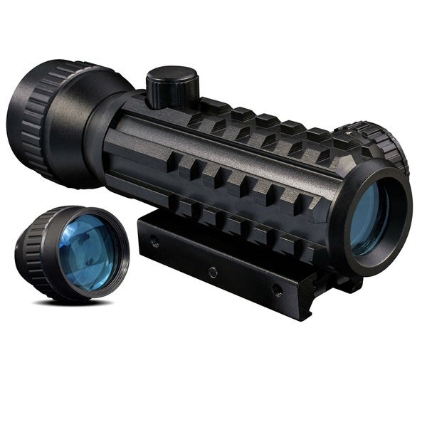 Konus SightPro DP Electronic Sight with 2x Power Booster