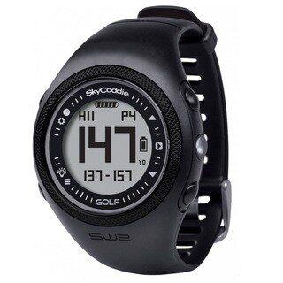 SkyGolf SkyCaddie SW2 GPS Watch