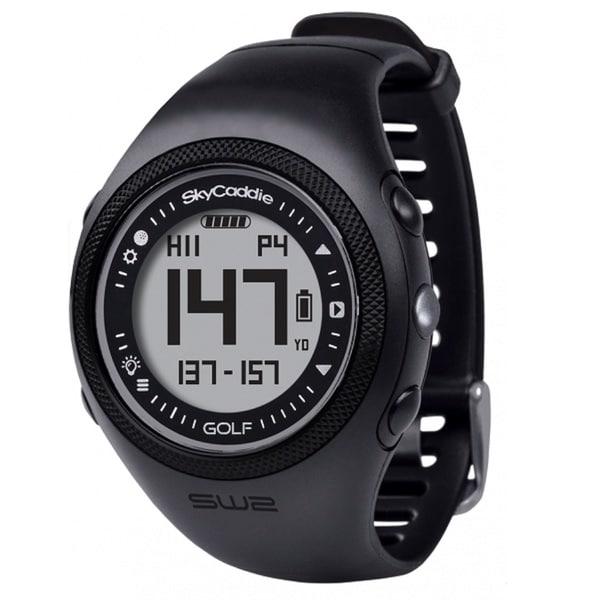 SkyGolf SkyCaddie SW2 GPS Watch