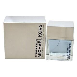 Michael Kors Extreme Blue Men's 2.3-ounce Eau de Toilette Spray