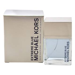 Michael Kors Extreme Blue Men's 1.4-ounce Eau de Toilette Spray|https://ak1.ostkcdn.com/images/products/11419155/P18382214.jpg?impolicy=medium