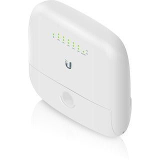 Ubiquiti Intelligent WISP Control Point with FiberProtect