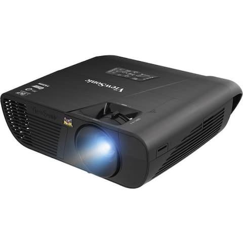 Viewsonic LightStream PJD6352 3D Ready DLP Projector - 4:3