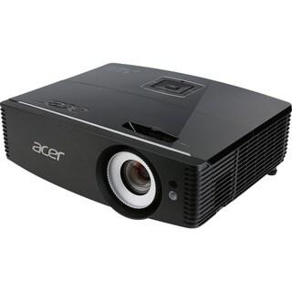 Acer P6500 3D Ready DLP Projector - HDTV - 16:9