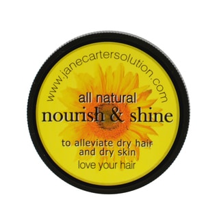 Jane Carter 4-ounce Nourish and Shine