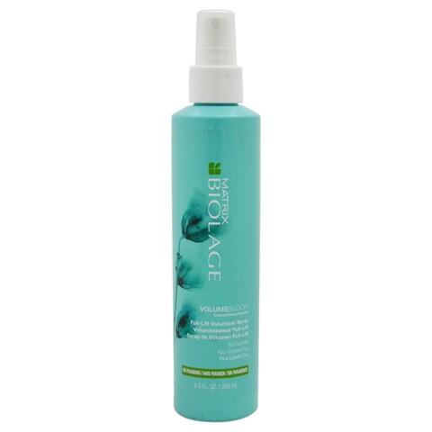 Matrix Biolage VolumeBloom Full Lift 8.5-ounce Volumizer Spray