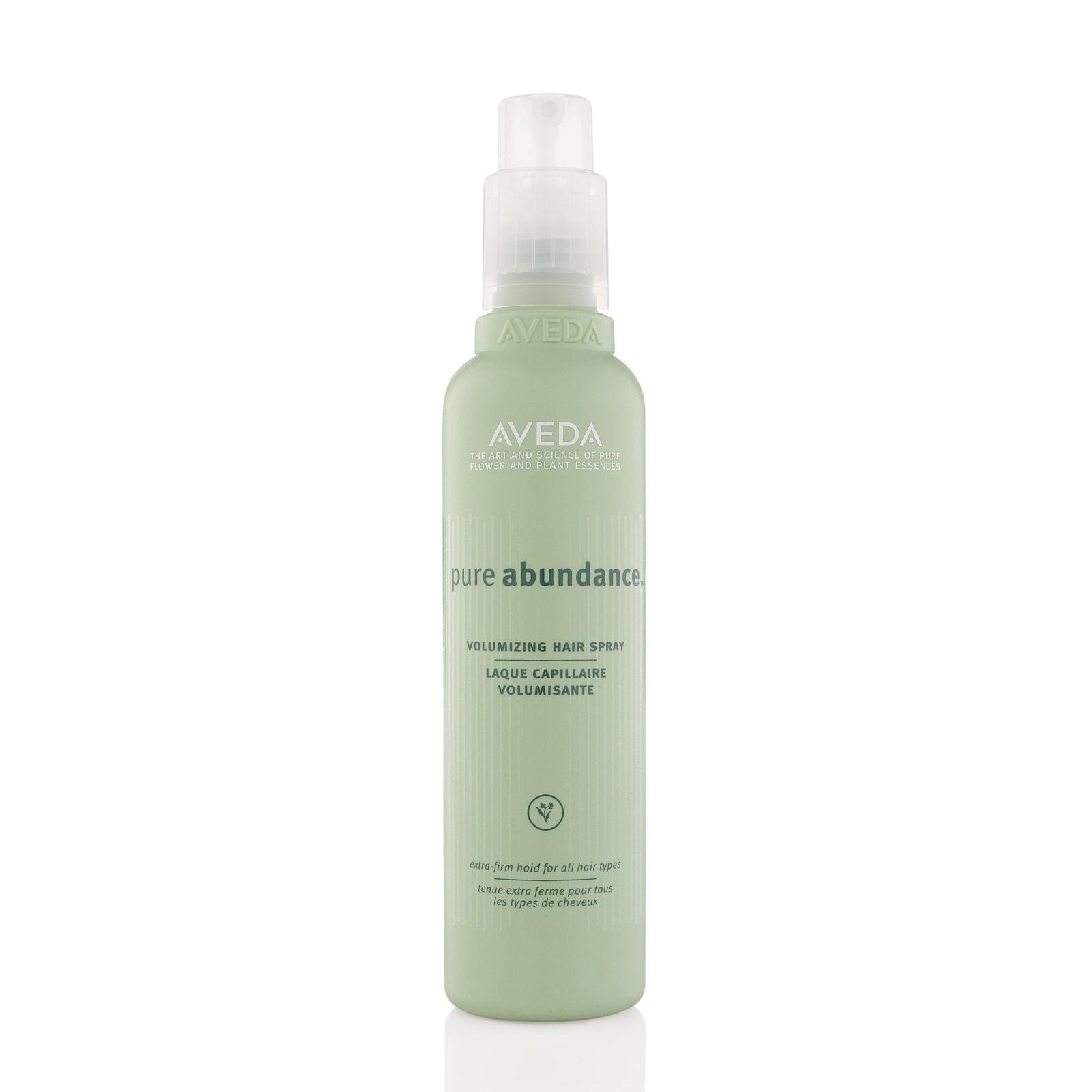 Aveda Pure Abundance Volumizing 6.7-ounce Hair Spray, Blu...