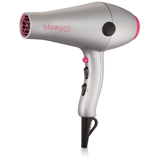 Blowpro Titanium Professional Salon Dryer with Free Blowout Kit