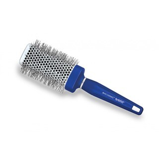 Bio Ionic Blue Wave Large Square Round Brush