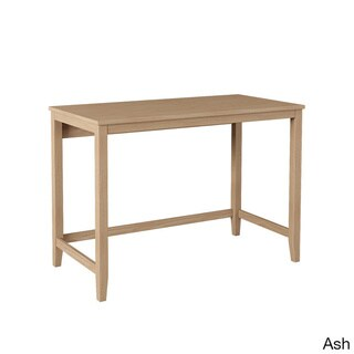 Milas Ash or White Wood Desk
