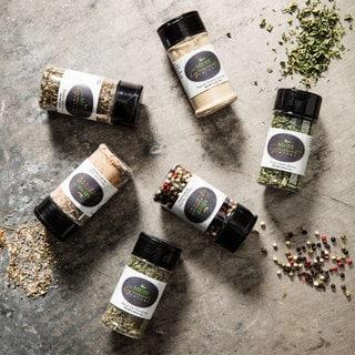 Muir Gourmet Spices Mediterranean Gift Set