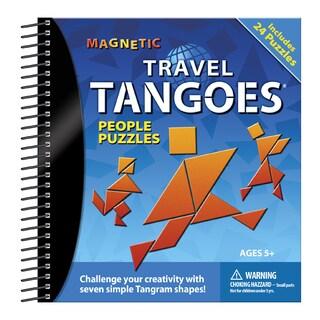 Travel Tangoes People