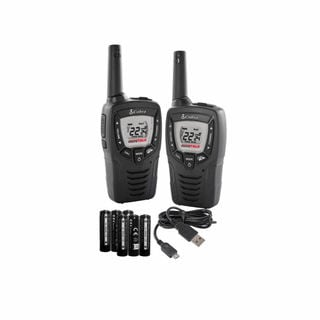 Cobra 23-mile Range FRS CXT 345 (Set of Two)