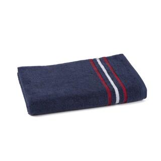 IZOD Varsity Stripe Hand Towel Set (Set of 4)