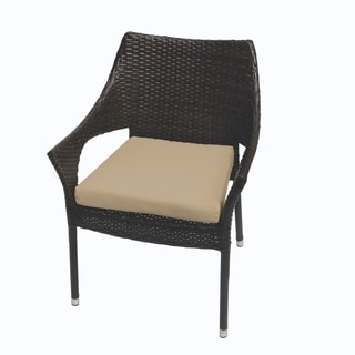 Sloane Outdoor Tapered Chair Cushion