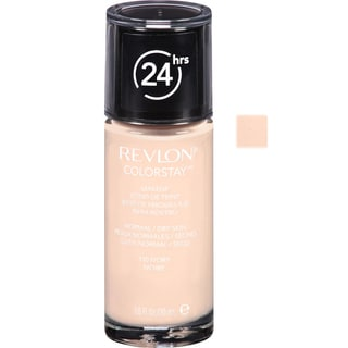 Revlon Colorstay 24HR Foundation for Normal to Dry Skin