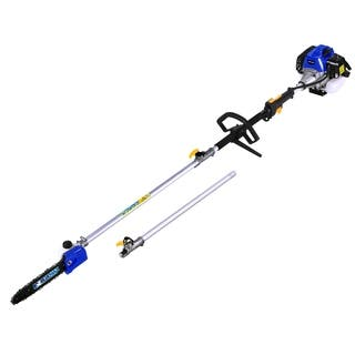Blue Max 32.6cc Extendable Gasoline Pole Saw|https://ak1.ostkcdn.com/images/products/11420890/P18383639.jpg?impolicy=medium