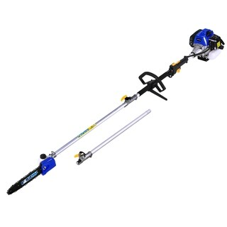Blue Max 32.6cc Extendable Gasoline Pole Saw