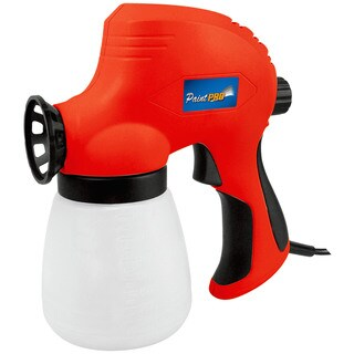 Painter Pro Electric Power Painter - Orange