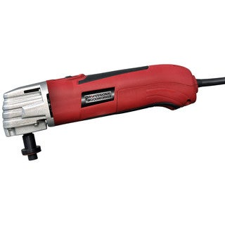 Professional Woodworker Oscillating Multifunction Tool