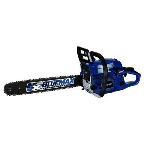 Blue Max 20-inch 51.5cc Gas Chainsaw