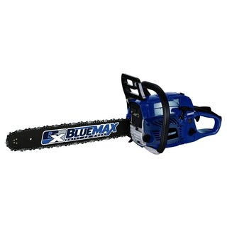 Blue Max 20-inch 51.5cc Gas Chainsaw