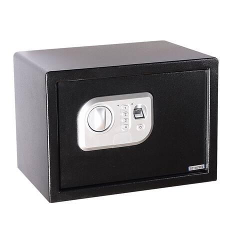 Magnum Solenoid Fingerprint Safe