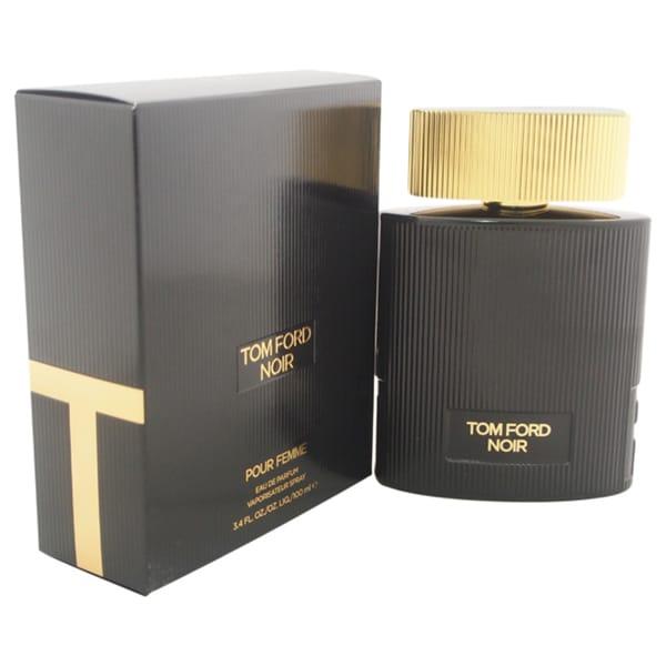 Tom Ford Noir Women's 3.4-ounce Eau de Parfum Spray