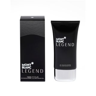 Montblanc Legend Men's 5-ounce All Over Shower Gel