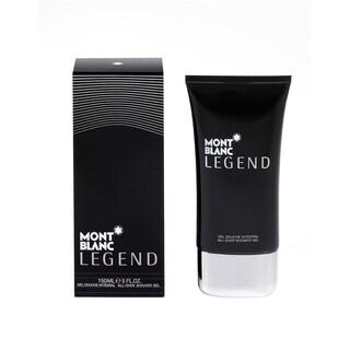 Montblanc Legend Men's 5-ounce All Over Shower Gel