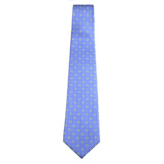 Davidoff 100-percent Silk Purple Neck Tie